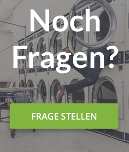 WordPress Frage stellen