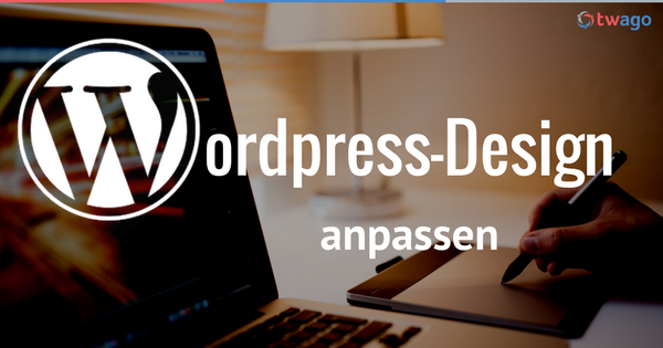 WordPress Design anpassen