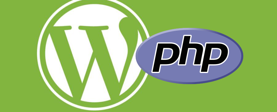 Wordpress PHP umstellen