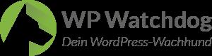 WPWatchdog – Mehr Schutz für Deine WordPress Seite und Blog Logo